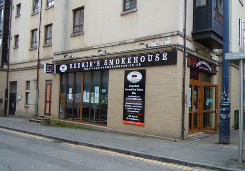 Reekie's Smokehouse Restaurant